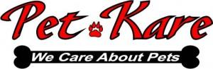 Pet Kare Logo