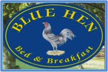Blue Hen Bed and Breakfast