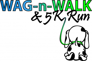 WagNWalk & 5K Run logo no year
