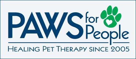 New PAWS Logo