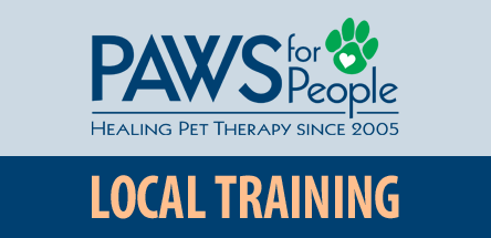 Local Training Available