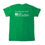 therapy team t classic back web